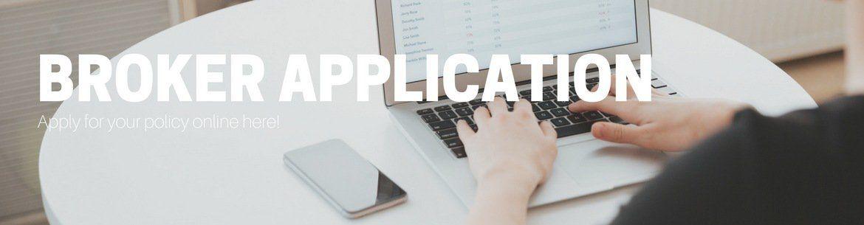 application for insurance