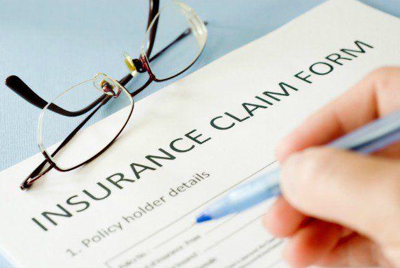 professional liability claim