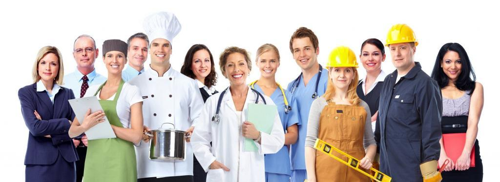 professions that need insurance