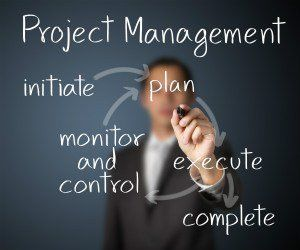 project manager insurance