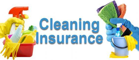 Cleaning Insurance