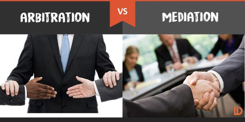 E&O Insurance for Arbitration And Mediation