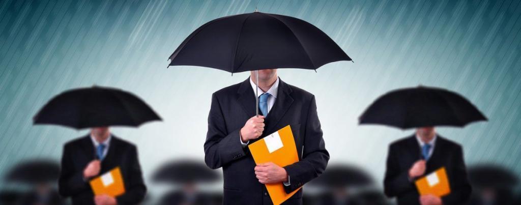 Excess & Umbrella Liability Insurance