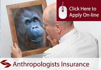 Professional Liability Insurance For Anthropologist