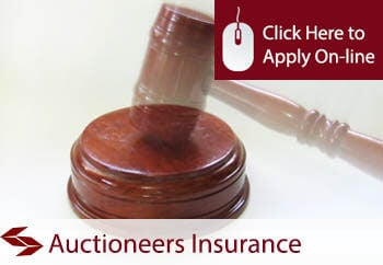 Professional Liability Insurance For Auctioneers