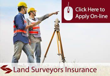 Professional Liability Insurance For Surveyors