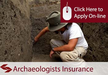 Professional Liability Insurance for Archaeologist