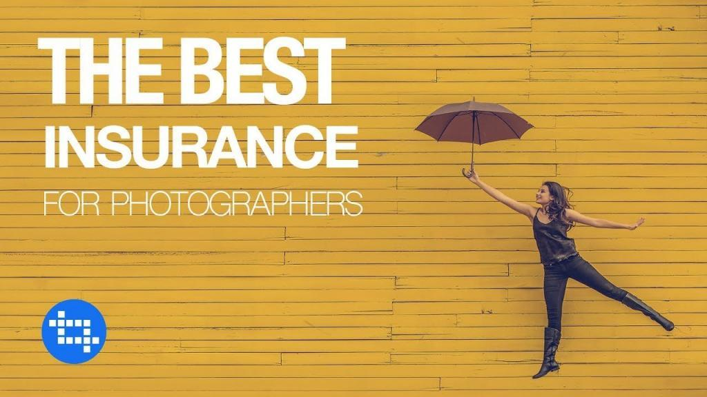 Professional Liability Insurance for Photographers