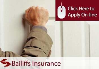 Professional Liability Insurance For Bailiffs