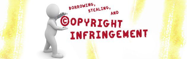 copyright infringement coverage