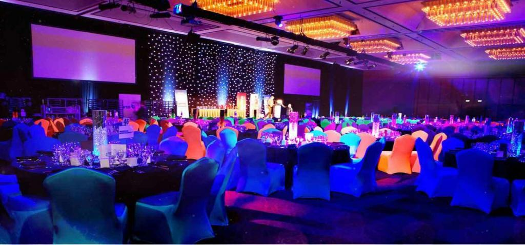 event management for corporate event