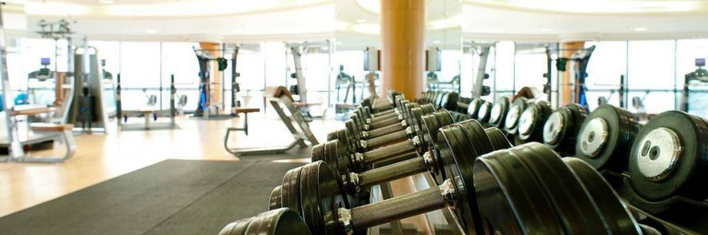 fitness club insurance coverage