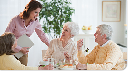 business insurance for long term care facilities