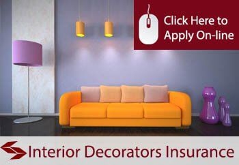 interior decorators professional liability insurance