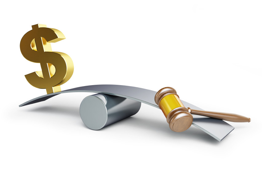 legal fees cost