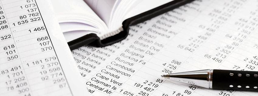 debt collector recovering outstanding account receivables