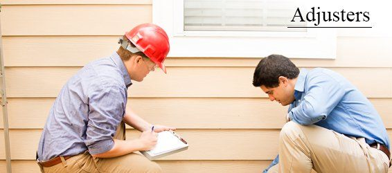 insurance for adjusters liability