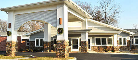 long term care facility for elders
