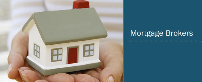 mortgage brokers insurance