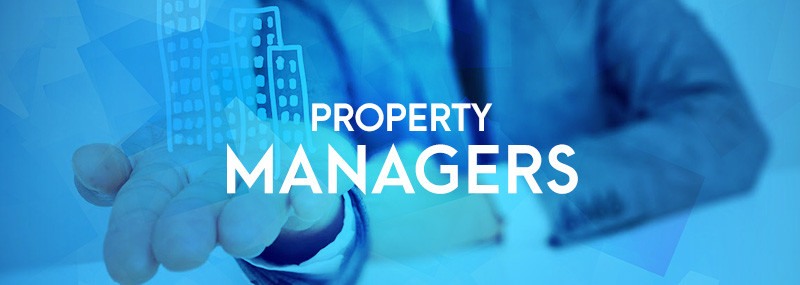 residential and commercial property managers
