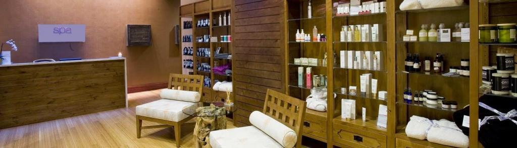 spa offering different types of therapies