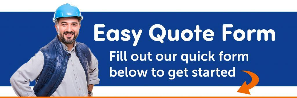 get a quote for contractors insurance to find out your cost